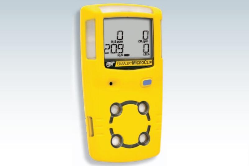 气体检测仪