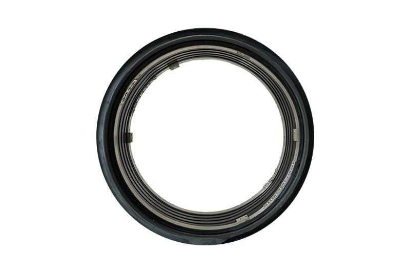 不锈钢双胀圈