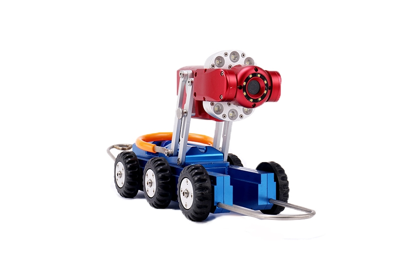 D18MINI小型管道检测机器人
